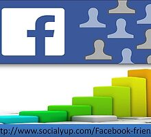 Choosing the Best Company to Buy Facebook Friends by SocialYupp