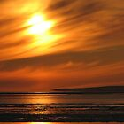 Bay St. George Sunset by Darren Doucette