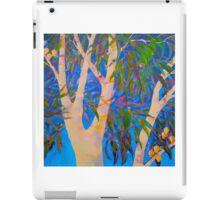 Love amongst the Eucalyptus iPad Case/Skin