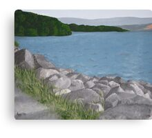Irish Dreamscape Canvas Print