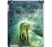 Paths and Paws iPad Case/Skin