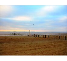 Tranquil Sands Photographic Print
