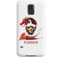 Guild Wars 2 Warrior  Samsung Galaxy Case/Skin