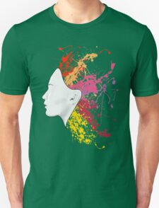 Ex Machina Ava Unisex T-Shirt