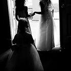 Three Little Maids by Keeli