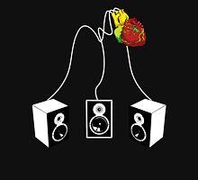 heartbeat Unisex T-Shirt