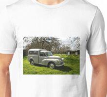 the Bee Keeper's Van Unisex T-Shirt