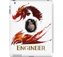 Guild Wars 2 Engineer iPad Case/Skin