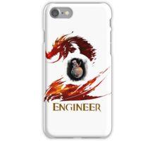 Guild Wars 2 Engineer iPhone Case/Skin