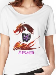 Guild Wars 2 Mesmer Women's Relaxed Fit T-Shirt