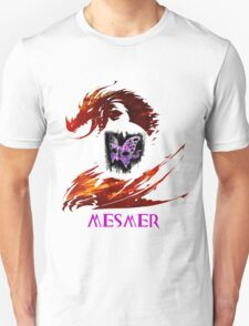 Guild Wars 2 Mesmer T-Shirt