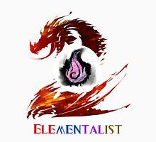 Guild Wars 2 Elementalist Unisex T-Shirt