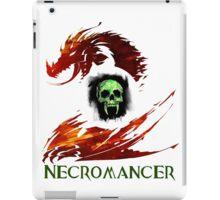 Guild Wars 2 Necromancer iPad Case/Skin