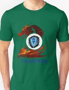 Guild Wars 2 Guardian Unisex T-Shirt