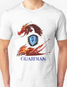 Guild Wars 2 Guardian T-Shirt