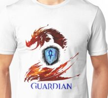 Guild Wars 2 Guardian Unisex T-Shirt
