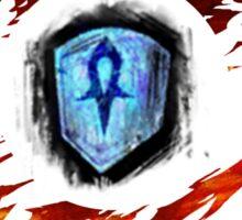 Guild Wars 2 Guardian Sticker