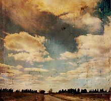 Big Sky by Dominic Moriarty