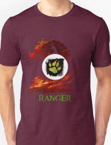 Guild Wars 2 Ranger Unisex T-Shirt