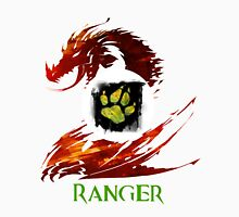 Guild Wars 2 Ranger Unisex T-Shirt