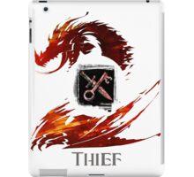 Guild Wars 2 Thief iPad Case/Skin