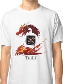 Guild Wars 2 Thief Classic T-Shirt