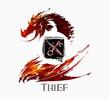 Guild Wars 2 Thief Unisex T-Shirt