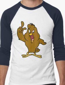 Henery hawk yelling Funny Geek Nerd T-Shirt