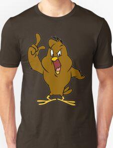 Henery hawk yelling Funny Geek Nerd Unisex T-Shirt