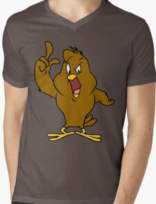 Henery hawk yelling Funny Geek Nerd T-Shirt