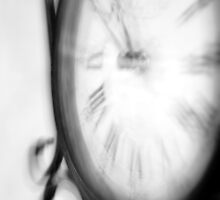 Time Stands Still For No One by xPressiveImages