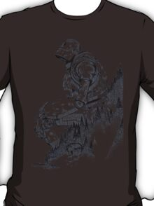Iron Giant T-Shirt