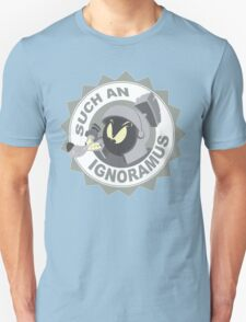 Marvin the martian™ such an Ignoramus Funny Geek Nerd T-Shirt