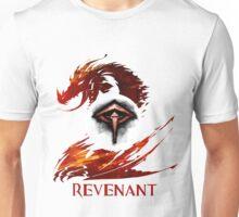Guild Wars 2 Revenant Unisex T-Shirt