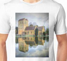 The Parish Church of St Bartholomew's Fingest - HDR Unisex T-Shirt