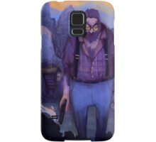 Eat You Up Samsung Galaxy Case/Skin
