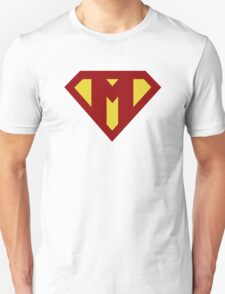 Super Mum Unisex T-Shirt
