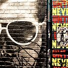 Never Until, Melbourne 2009 by Tash  Menon