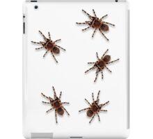 Arachnophobia iPad Case/Skin