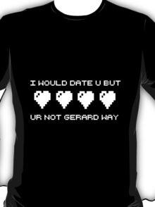Gerard Way T-Shirt