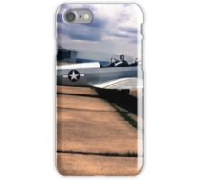 Fairchild Pt -19A  iPhone Case/Skin