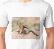 Furry friend Unisex T-Shirt
