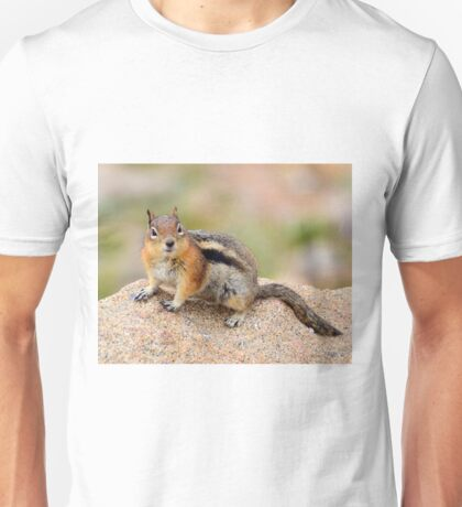 Furry friend Unisex T-Shirt