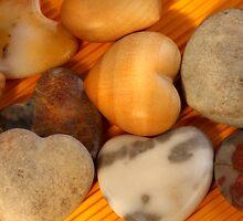 Heartlights & Heartbeats by SmoothBreeze7
