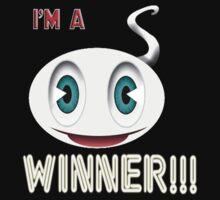 Spermicide #2 - I'm A Winner by Arobi01