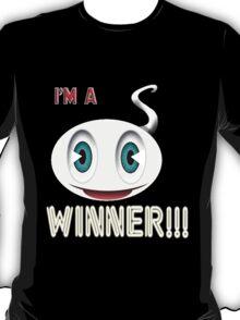 Spermicide #2 - I'm A Winner T-Shirt