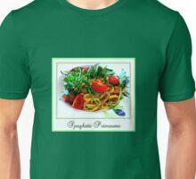 Spaghetti Primavera Unisex T-Shirt
