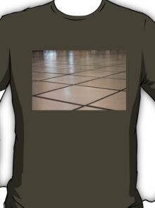 A Walk In The Mall T-Shirt