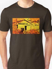 Miami Ice T-Shirt