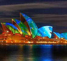 Vivid Sydney by Kounelli